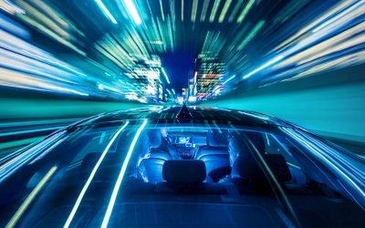 Hyperloop One: rivoluzionerà i trasporti nel Golfo?
