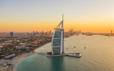 Svelate tutte le stelle del Burj al Arab