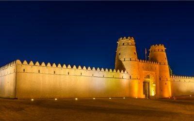 Al Ain, si fa un viaggio nella storia
