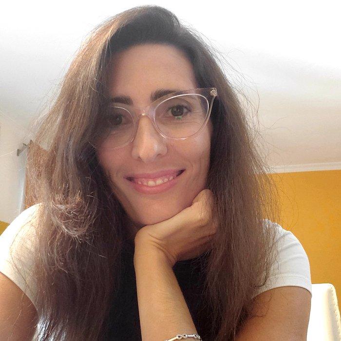 Benedetta Pasero