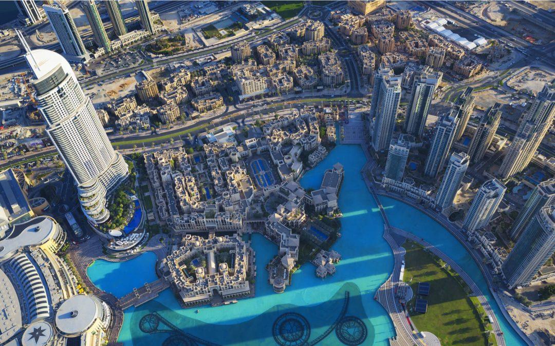 Un salto a Downtown, nel cuore pulsante di Dubai