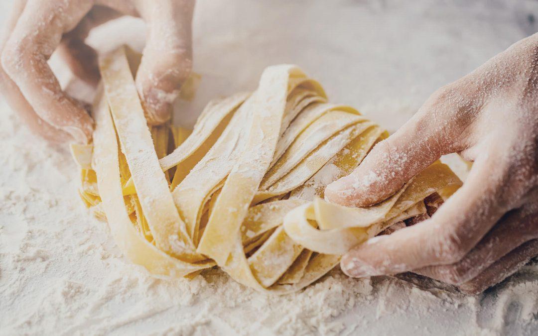 Dubai Gluten Free con Margherita Lomello