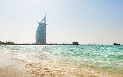 Jumeirah Beach, la spiaggia per eccellenza