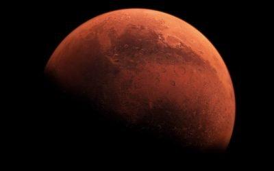 La perseverante missione della NASA su Marte