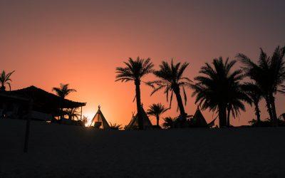 Un affascinante viaggio attraverso le isole di Abu Dhabi