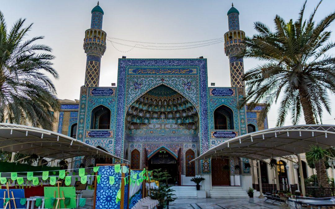 La cultura autentica di Dubai. Cosa è l'Islam e chi sono i musulmani