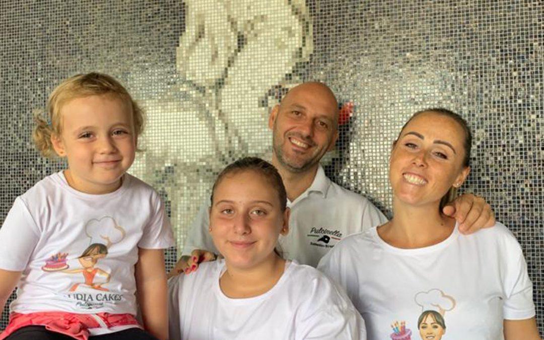 Domenico Stranieri, la sua storia e la sua pizza… la migliore di Dubai!