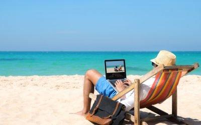 A Dubai arriva il Virtual Visa per i lavoratori da remoto
