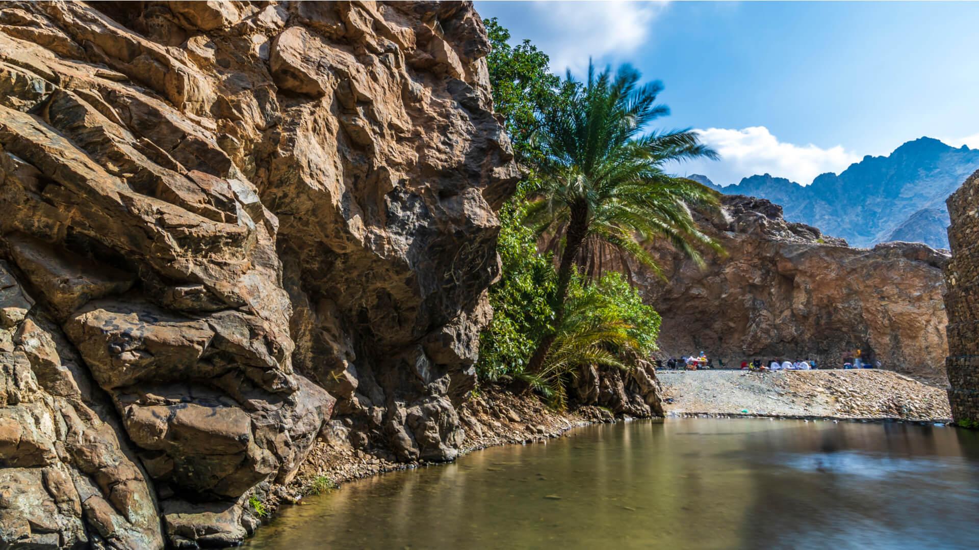 wadi fujairah