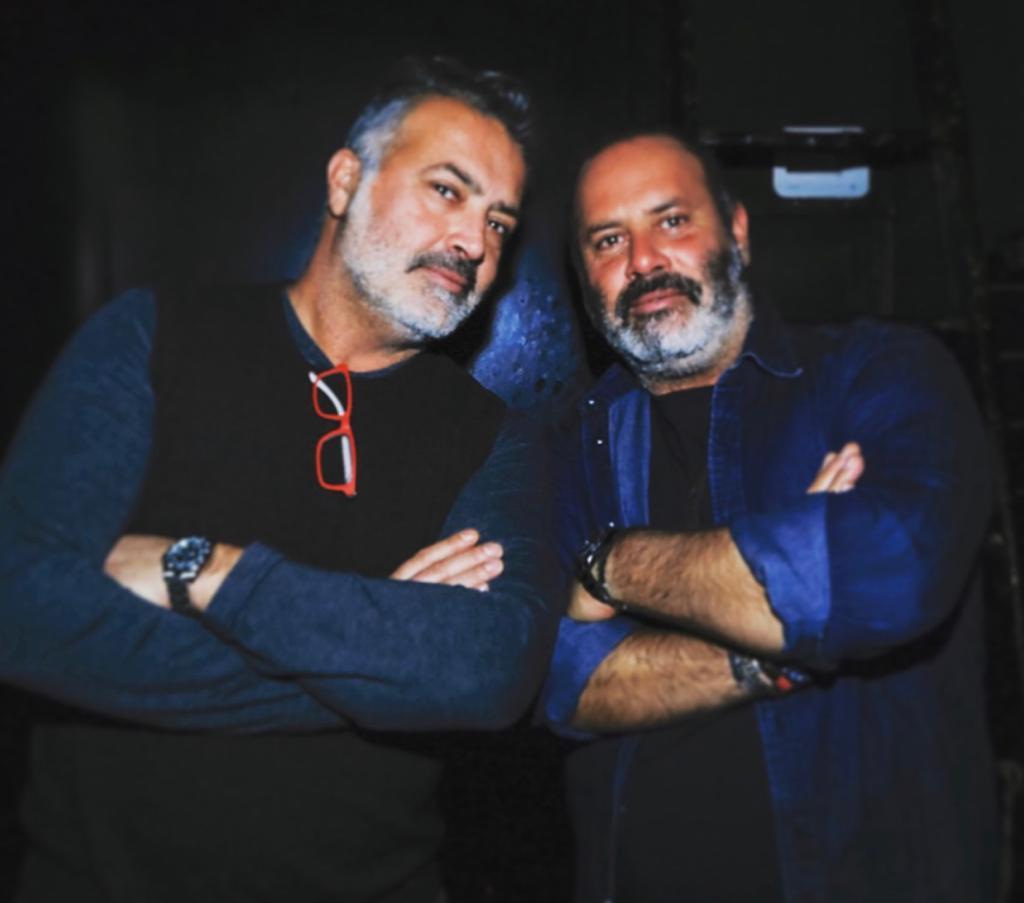 Marco e Alessandro