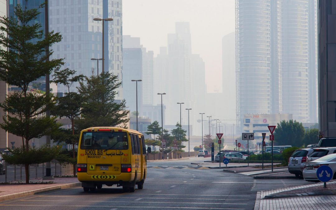 Scegliere la scuola dei propri bambini negli Emirati…non un gioco da ragazzi!