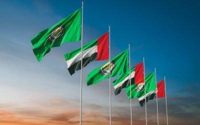 40 anni fa, l'alba del Gulf Cooperation Council