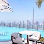 Nuovo progetto immobiliare a Dubai: SLS Hotel&Residence