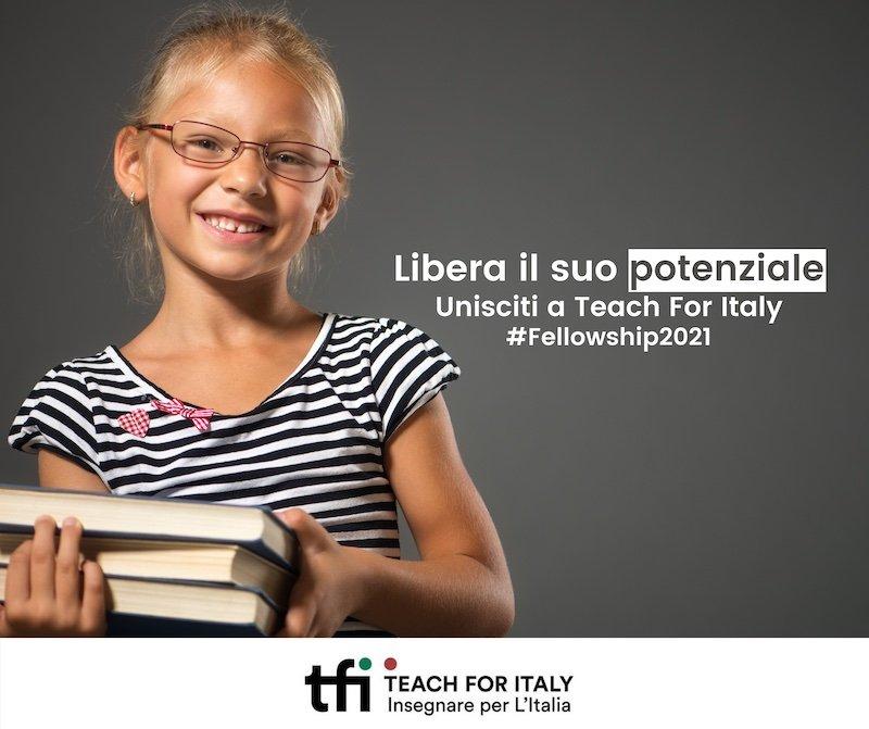 teach for italy