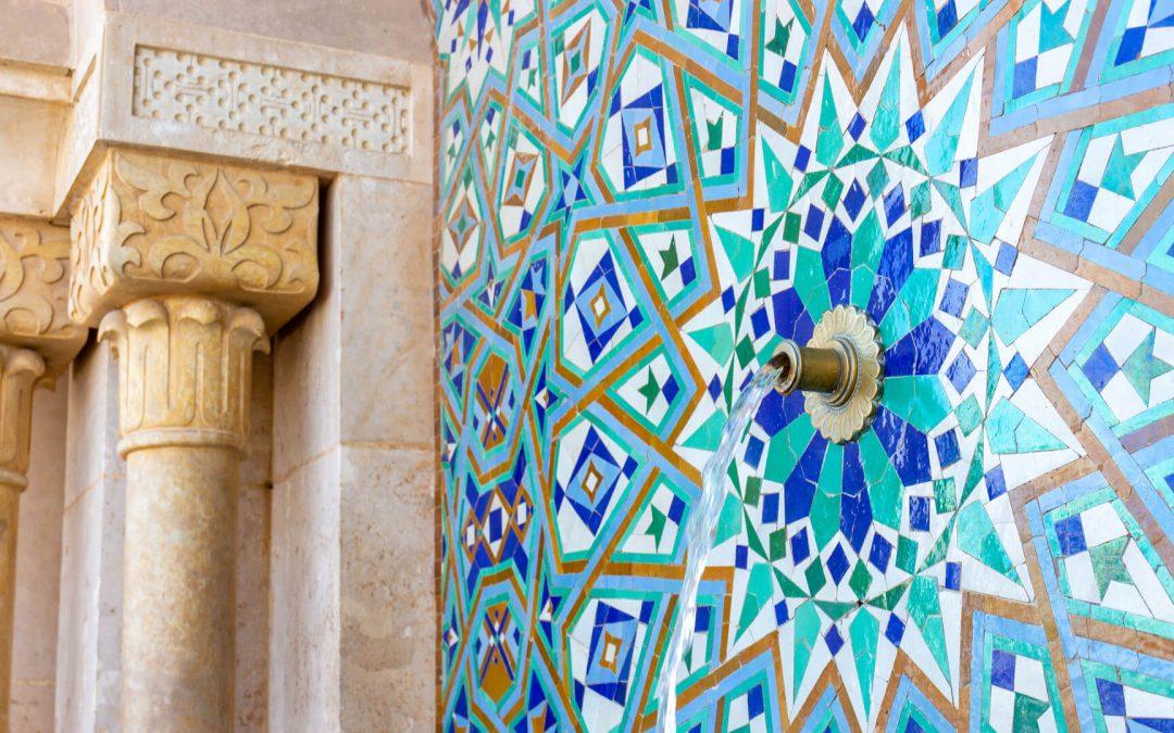 Sharjah celebra la connessione tra acqua, arte ed Islam