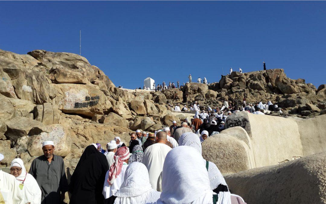 Arafah day e Eid Al Adha: perchè l'Islam festeggia