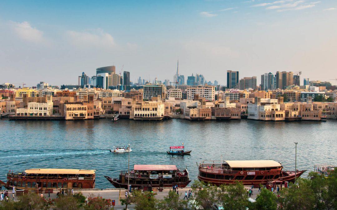 L'ascesa di Dubai: il villaggio di pescatori divenuto impero commerciale del Golfo