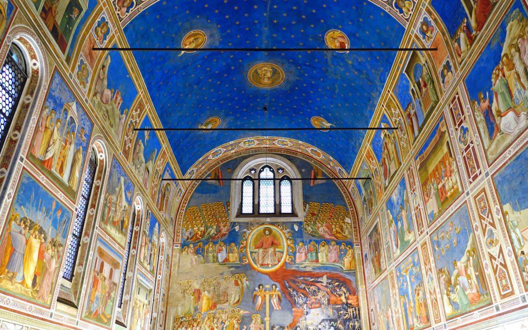 Padova, tesoro dell'umanità, ora riconosciuta dall'UNESCO
