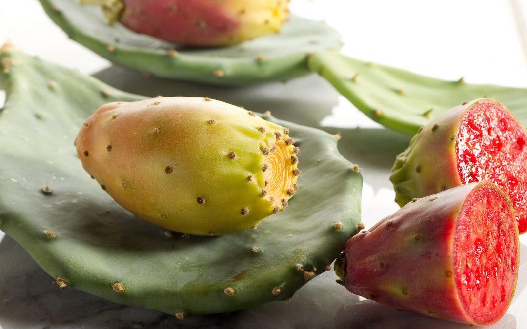 Ficodindia, una specialità tutta siciliana. E voi, lo avete mai provato?