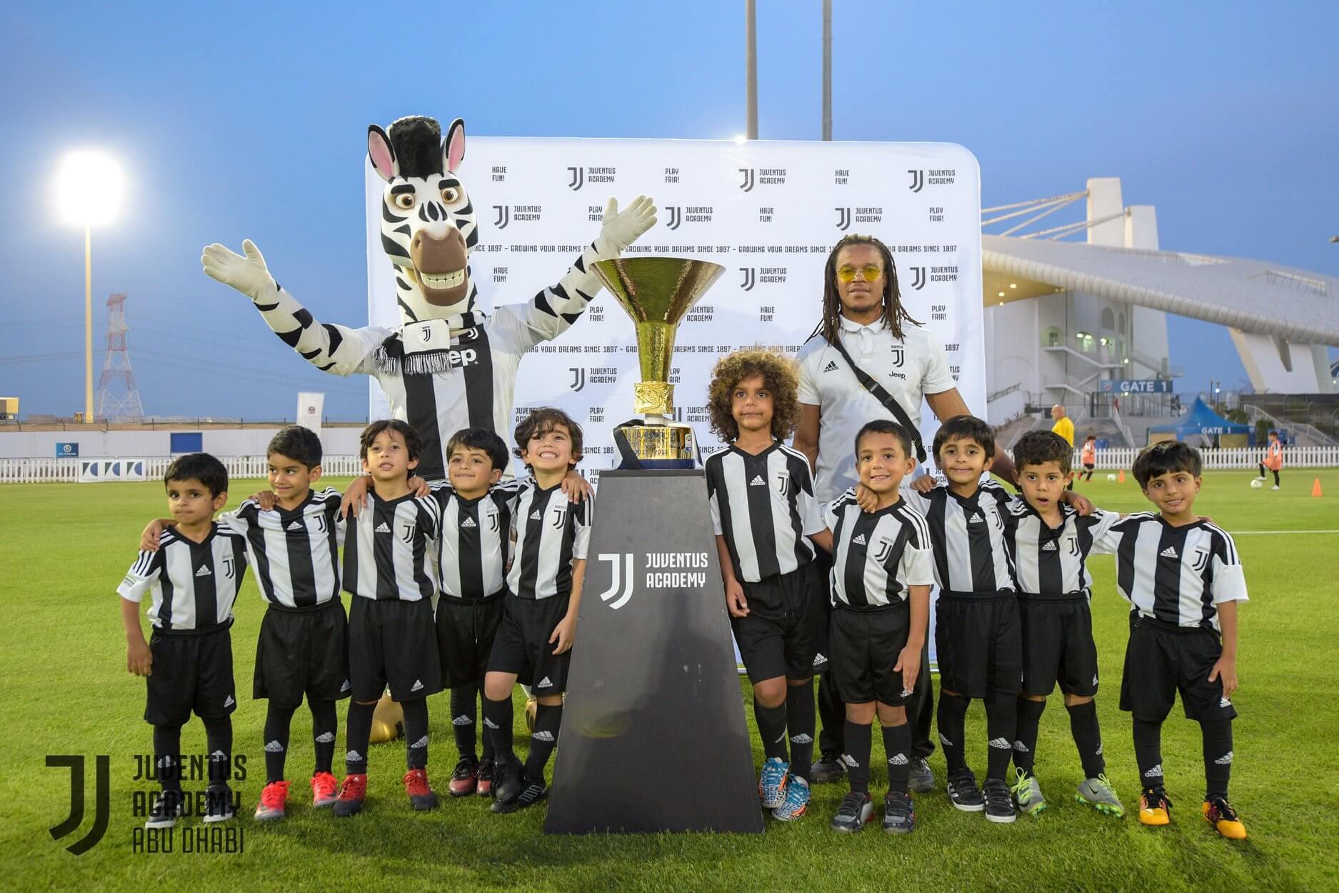 Juventus Academy bambini