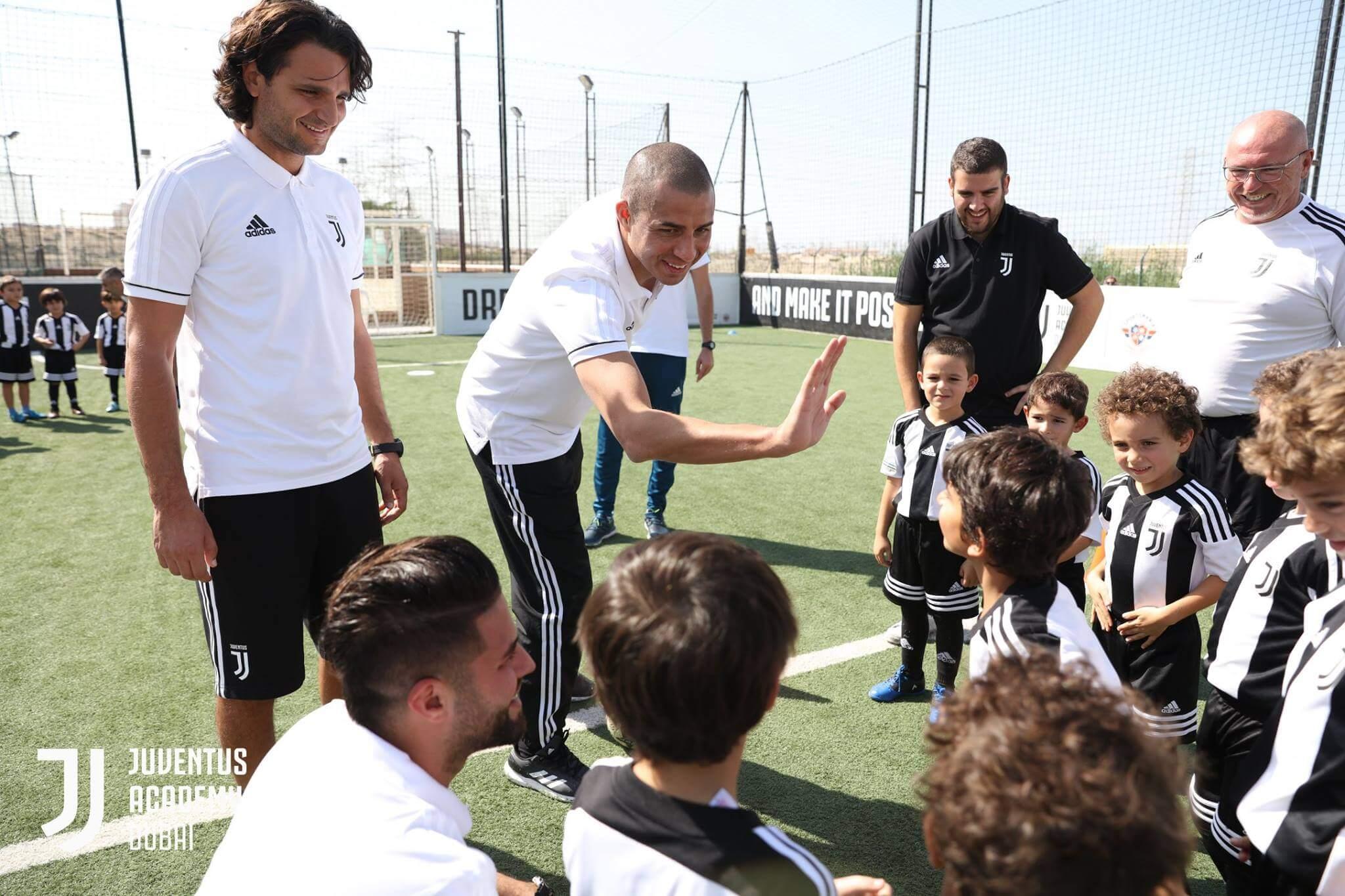Juventus Academy bambin