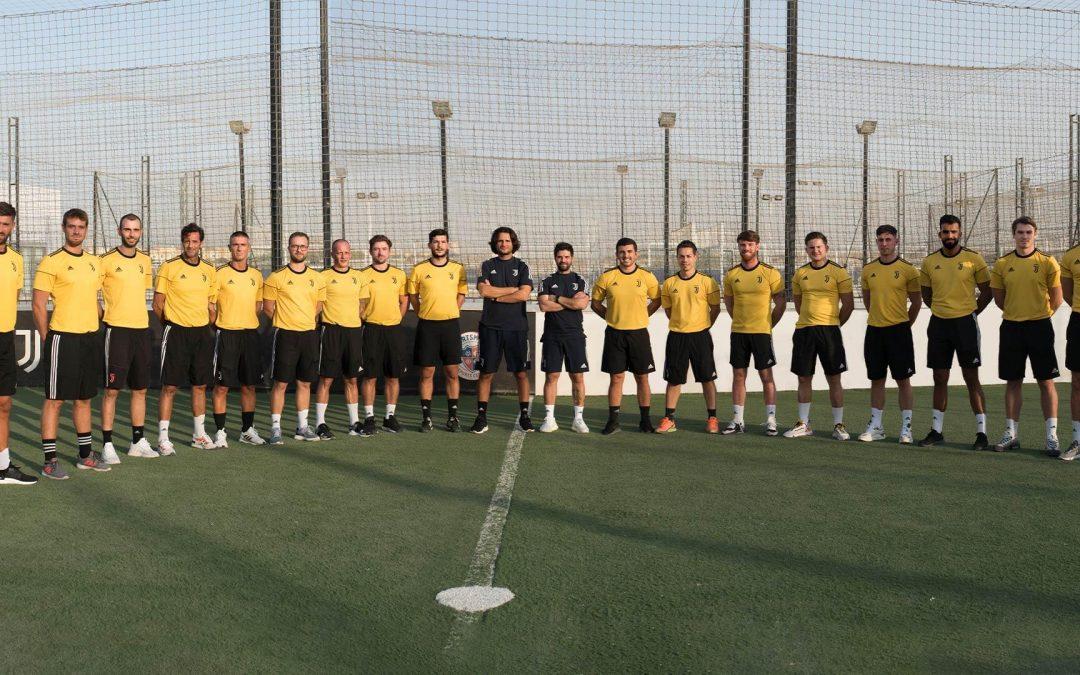 La Juventus Academy lancia i Free Tryout negli Emirati
