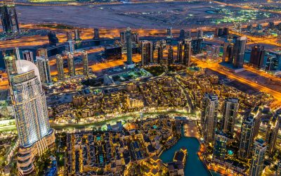 """Expo Dubai, chiusa la missione di Regione Lazio e Lazio Innova: inaugurato il """"Lazio Region Business Hub"""""""