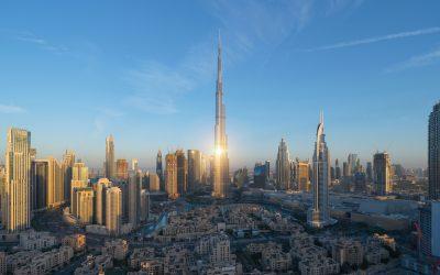 Expo 2020 Dubai: le PMI laziali sbarcano a Dubai