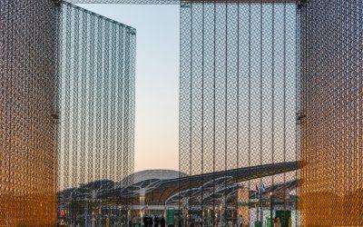 I Padiglioni di Expo2020 in pillole alla preapertura della Fiera mondiale