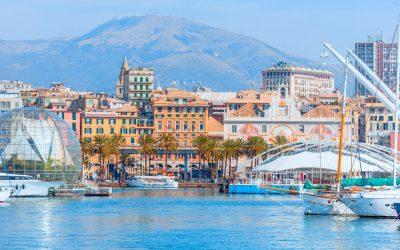 La capitale della Blue economy è italiana e vola a Dubai: la Liguria ad Expo 2020