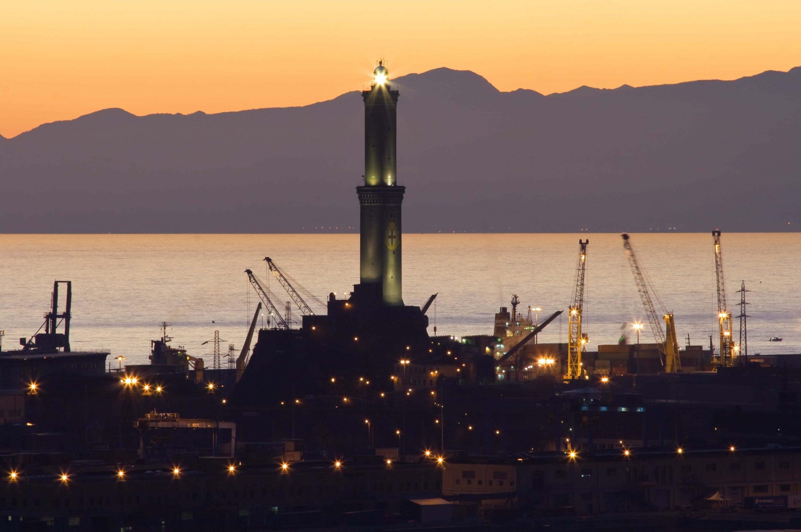 porto Genova 2