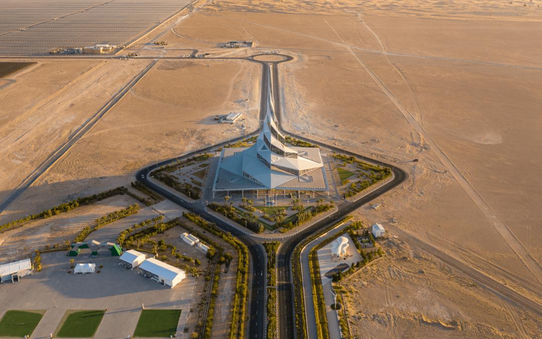 Non esiste solo Expo: l'Italia guarda al futuro energetico a WETEX Dubai
